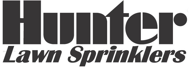 Sprinkler Installation and Repair Service, Aqua Irrigation, recommends Hunter Lawn Sprinkler Products