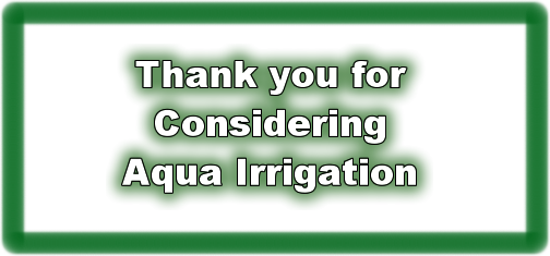 Aqua Irrigation | www.aquairrigation.net